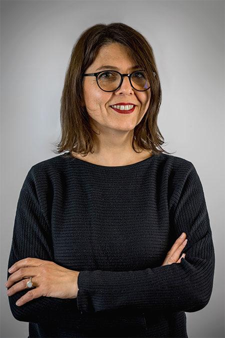Frau Wiepen