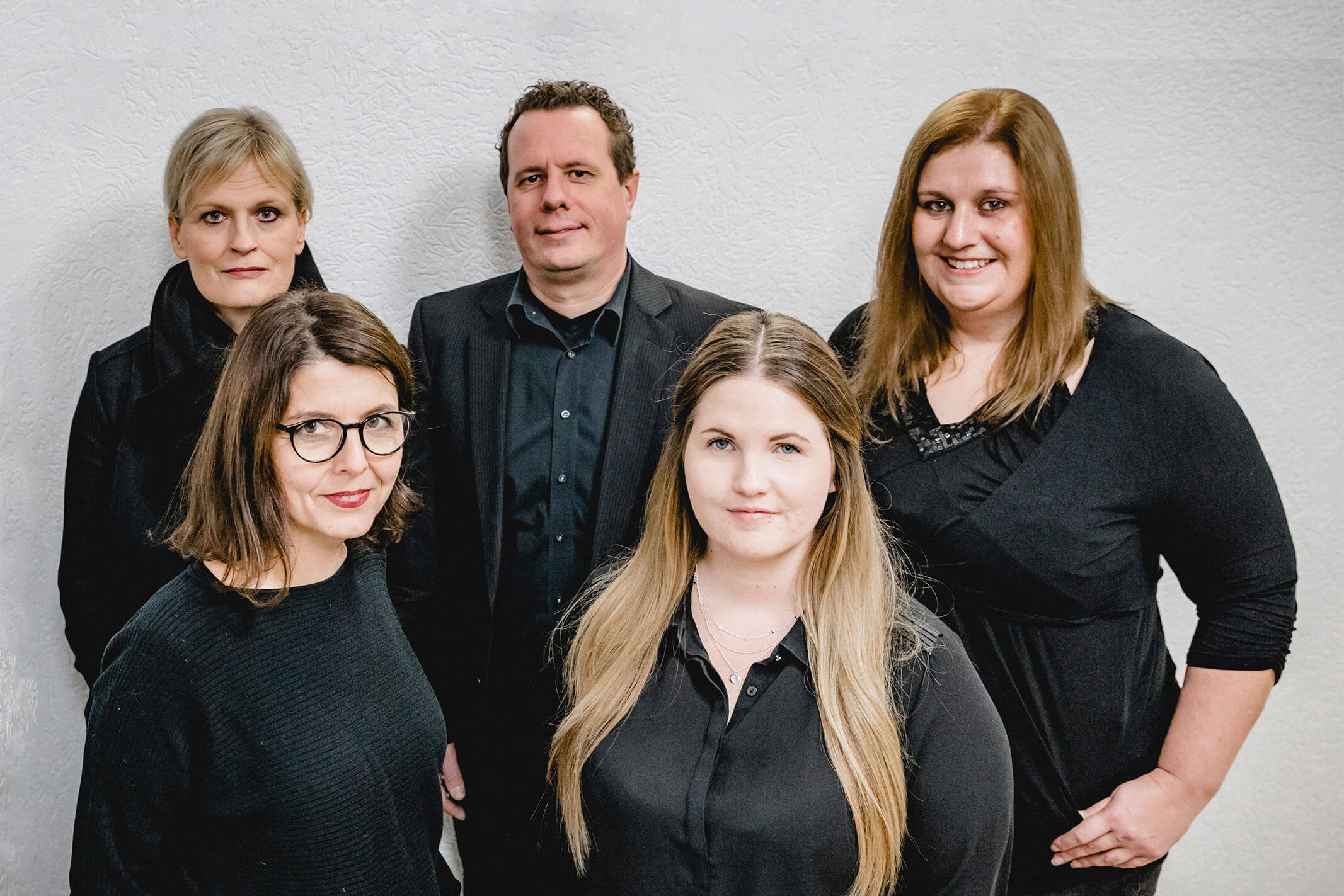 Das Team unserer Anwaltskanzlei